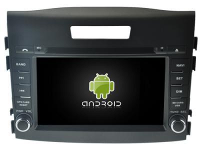 AUTORADIO ANDROÏD GPS BLUETOOTH HONDA CR-V depuis 2012 + CAMERA DE RECUL