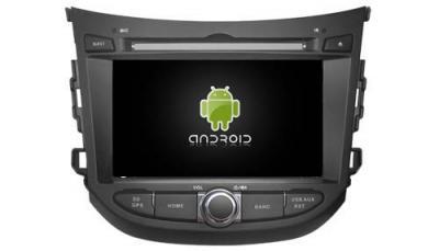 AUTORADIO ANDROÏD GPS BLUETOOTH HYUNDAI HB 20 + CAMERA DE RECUL