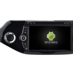 AUTORADIO ANDROÏD GPS BLUETOOTH KIA CEED depuis 2013 + CAMERA DE RECUL