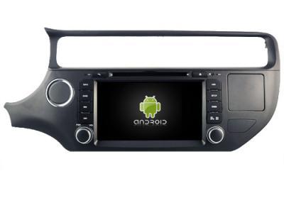 AUTORADIO ANDROÏD GPS BLUETOOTH KIA RIO depuis 2015 + CAMERA DE RECUL
