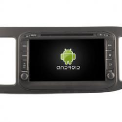 AUTORADIO ANDROÏD GPS BLUETOOTH KIA PICANTO et MORNING + CAMERA DE RECUL