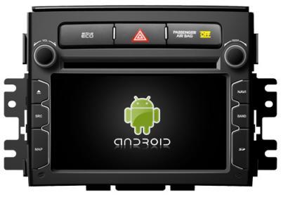AUTORADIO ANDROÏD GPS BLUETOOTH KIA SOUL depuis 2013 + CAMERA DE RECUL