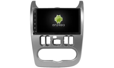 ANDROÏD GPS BLUETOOTH RENAULT DUSTER + CAMERA DE RECUL
