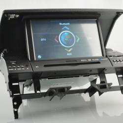 AUTORADIO GPS BLUETOOTH MAZDA 6 + CAMERA DE RECUL