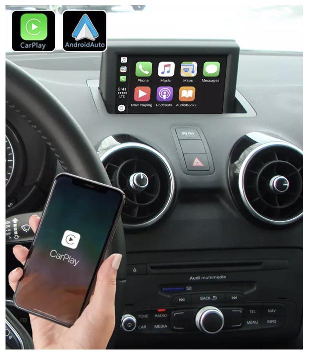 Android auto audi a1 audi a5 peugeot renault megane4 mercedes audi peugeot opel toyota camera de recul commande au volant ipod tv dvbt 3g 4g pas cher wifi poste usb sd tnt 2 din ta