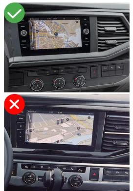 Android auto audi a3 transporter peugeot renault megane mercedes peugeot opel transpor camera de recul commande au volant ipod tv dvbt 3g 4g pas cher wifi poste usb sd tnt 2 din ta