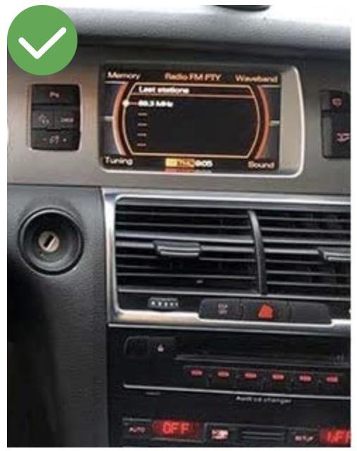 Android auto audi a6 peugeot renault megane4 mercedes audi peugeot opel toyota camera de recul commande au volant ipod tv dvbt 3g 4g pas cher wifi poste usb sd tnt 2 din tactile ca