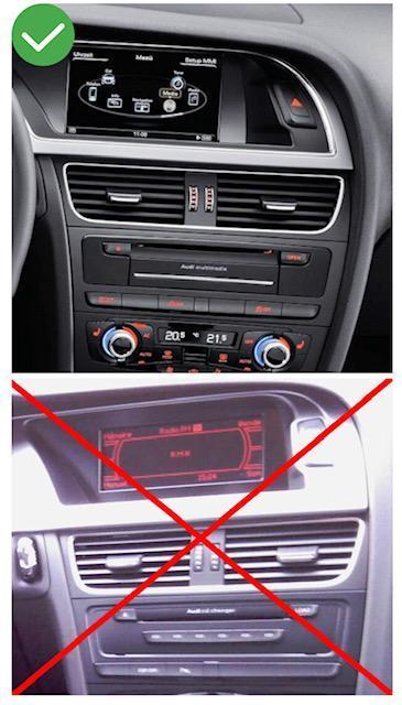 Android auto audi q3 audi a1 peugeot renault megane4 mercedes mmi peugeot opel toyota camera de recul commande au volant ipod tv dvbt 3g 4g pas cher wifi poste usb sd tnt 2 din tac