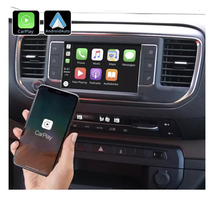 Android vw citroen ds5 megane mercedes peugeot 308 408 jumpy spacetourer camera de recul commande au volant golf 4g pas cher wifi poste usb sd tnt 2 din tactile canbus mirror link