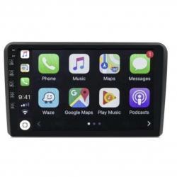 Autoradio full tactile GPS Bluetooth Android Audi A3 8P,S3,RS3,Sportback + caméra de recul