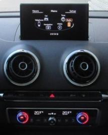 Audi a3 gps
