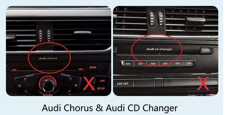 Audi a4 audi a5 2 1