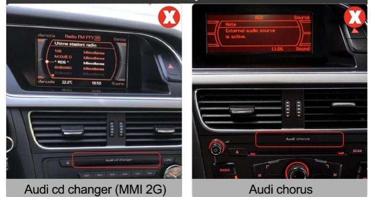 Audi a4 audi a5 3