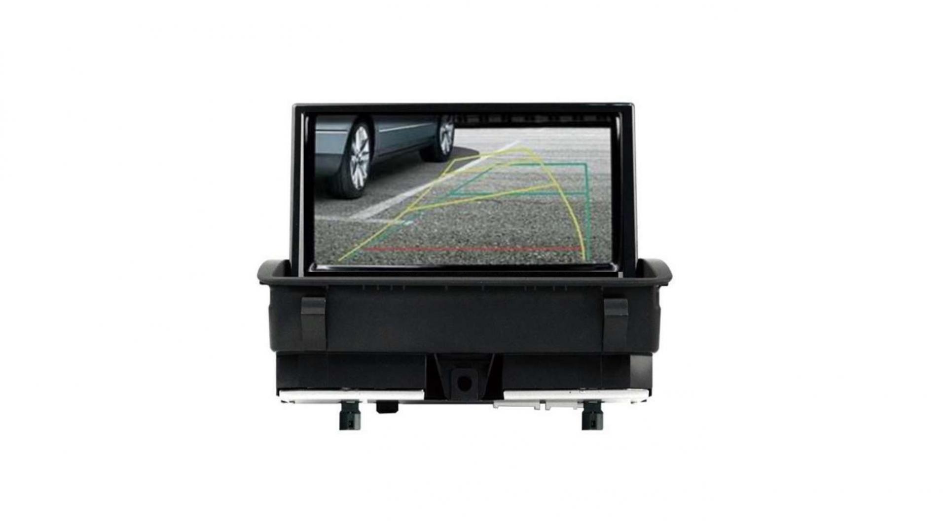 Audi q3 408 rcz autoradio gps bluetooth android auto carplay camera de recul commande au volant1