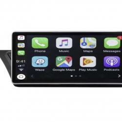 Autoradio full tactile GPS Bluetooth Android Audi A4 et Audi A5 de 2008 à 2016 + Camera de recul