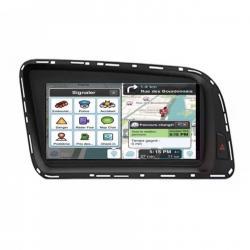 Autoradio tactile Android GPS bluetooth Audi Q5 de 2009 à 2018 + caméra de recul