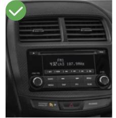 Autoradio 4008
