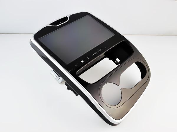 Autoradio android gps bluetooth renault clio 2017 a 2019 camera de recul 29 1