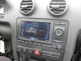 Autoradio gps audi a3 8p android bluetooth 2