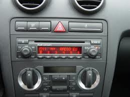 Autoradio gps audi a3 8p android bluetooth console