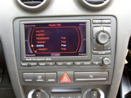 Autoradio gps audi a3 8p android bluetooth