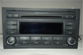 Autoradio gps audi a4 android bluetooth android 3