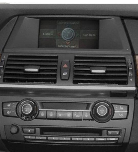 Autoradio gps bluetooth android bluetooth bmw x5 e70 et x6 e71 camera de recul 3