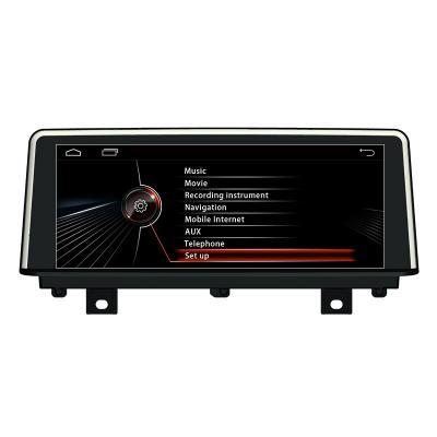 AUTORADIO ANDROÏD GPS BLUETOOTH BMW SERIE 3 F30-F31-F34-F35-F80 SERIE 4 F32-F33-F36-F84 + CAMERA DE RECUL