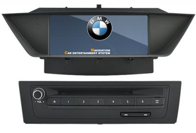 AUTORADIO GPS BLUETOOTH BMW X1 E84 + CAMERA DE RECUL