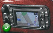 Autoradio gps bluetooth android chrysler 300m voyager sebring town country camera de recul commande au volant ipod tv dvbt 3g 4g pas cher wifi poste usb sd tnt double 2 din tactile