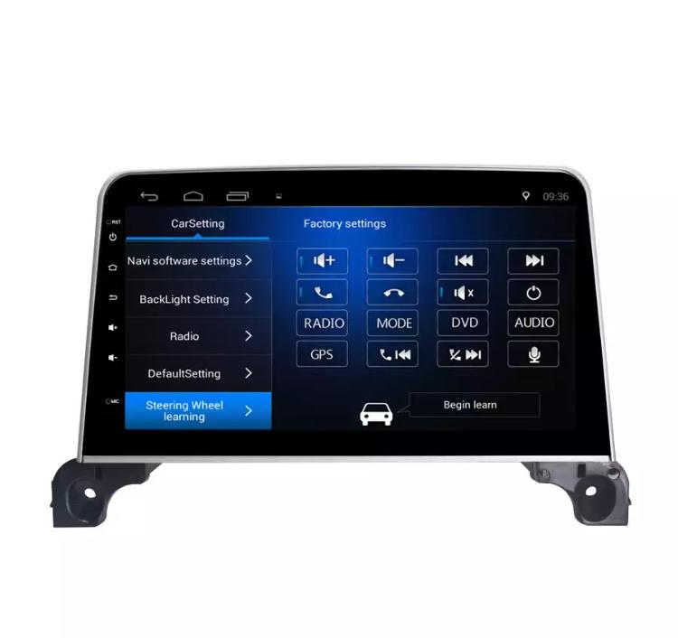Autoradio gps bluetooth android peugeot 3008 5008 camera de recul commande au volant ipod tv dvbt 3g 4g pas cher wifi poste usb sd tnt double 2 din canbus iphone samsung www gps na