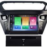 AUTORADIO ANDROÏD GPS BLUETOOTH PEUGEOT 301 + CAMERA DE RECUL
