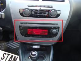 Autoradio gps bluetooth android seat ibiza camera de recul commande au volant ipod tv dvbt 3g 4g pas cher wifi poste usb sd tnt double 2 din tactile canbus mirror link iphone samsu