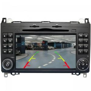 Autoradio gps bluetooth android volkswagen crafter lt3 camera de recul camera de recul commande au volant ipod tv dvbt 3g 4g pas cher wifi poste usb sd tnt double 2 2