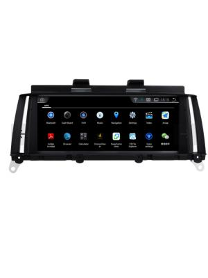 AUTORADIO GPS BLUETOOTH ANDROÏD BLUETOOTH BMW X3 F25 et BMW X4 F26 + CAMERA DE RECUL