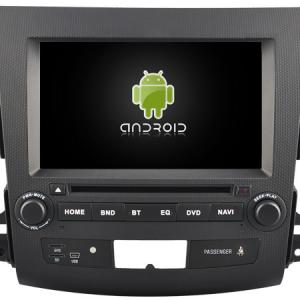 Autoradio gps bluetooth citroen c crosser android camera de recul commande au volant ipod tv dvbt 3g 4g pas cher wifi poste usb sd tnt double 2 din canbus iphone samsung www gps na