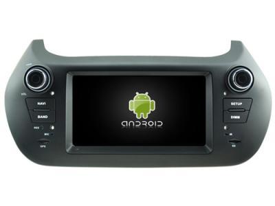 AUTORADIO ANDROÏD GPS BLUETOOTH FIAT FIORINO + CAMERA DE RECUL