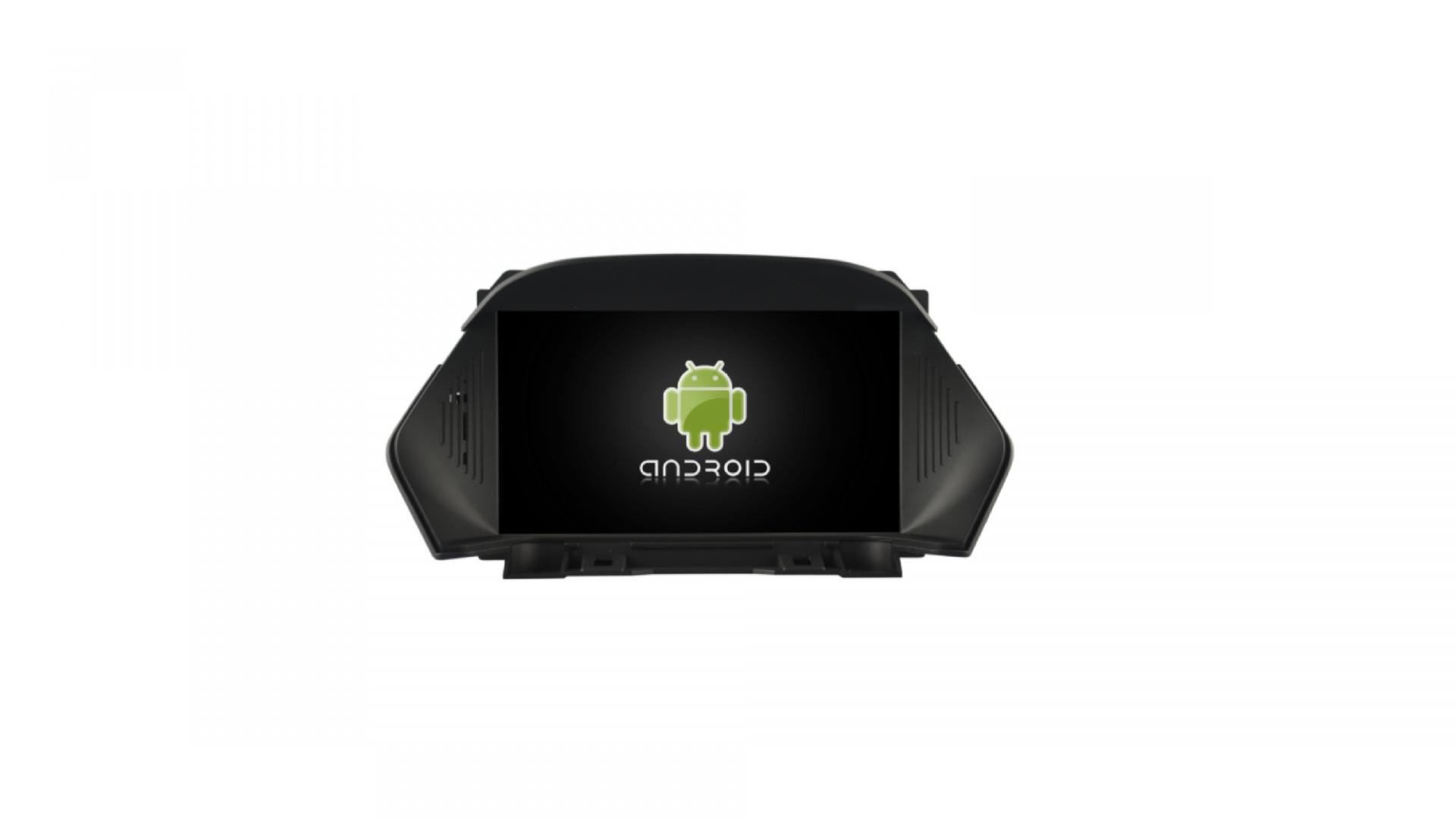 Autoradio gps bluetooth ford kuga mustang explorer edge fusion focus android camera de recul commande au volant ipod tv dvbt 3g 4g pas cher wifi poste usb sd tnt double 2 din canbu