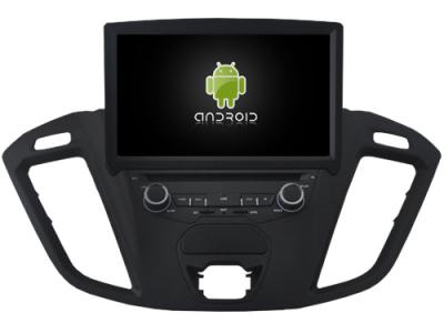 AUTORADIO ANDROID GPS BLUETOOTH FORD TOURNEO et TRANSIT depuis 11/2012 + CAMERA DE RECUL