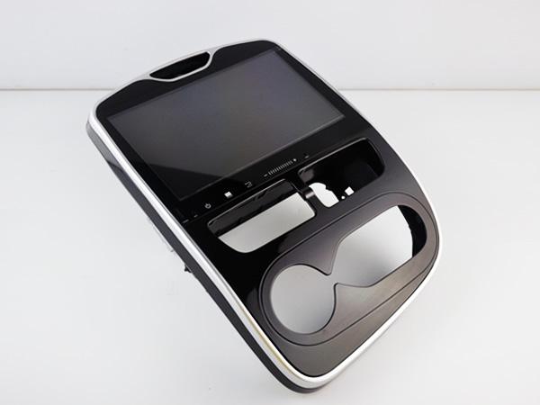 Autoradio gps bluetooth gps android renault clio 2013 camera de recul commande au volant ipod tv dvbt 3g 4g pas cher wifi poste usb sd tnt double 2 din tactile canbus mirror link s