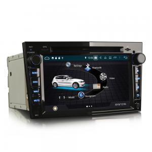 Autoradio gps bluetooth opel astra corsa antara meriva vectra vivaro android camera de recul commande au volant ipod tv dvbt 3g 4g pas cher wifi poste usb sd tnt double 2 din canbu