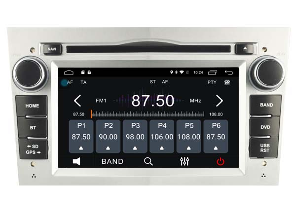 autoradio gps bluetooth opel astra corsa antara meriva vectra vivaro zafira camera de recul. Black Bedroom Furniture Sets. Home Design Ideas
