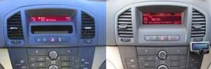 Autoradio gps bluetooth opel insignia 2008 2009 2010 2011 android camera de recul commande au volant ipod tv dvbt 3g 4g pas cher wifi poste usb sd tnt double 2 din canbus iphone sa