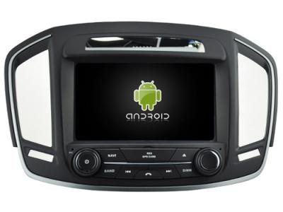 AUTORADIO ANDROÏD GPS BLUETOOTH OPEL INSIGNIA depuis 2013 + CAMERA DE RECUL