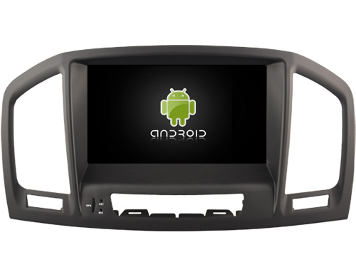 Autoradio gps bluetooth opel insignia android camera de recul commande au volant ipod tv dvbt 3g 4g pas cher wifi poste usb sd tnt double 2 din canbus iphone samsung www gps naviga
