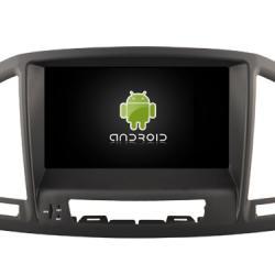 AUTORADIO ANDROÏD GPS BLUETOOTH OPEL INSIGNIA 2008 à 2013 + CAMERA DE RECUL