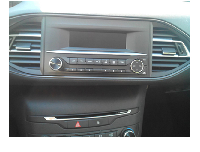 Autoradio gps bluetooth peugeot 308 android bmw camera de recul commande au volant ipod tv 3g 4g pas cher wifi poste usb sd tnt double 2 din tactile canbus mirror link samsung ipho