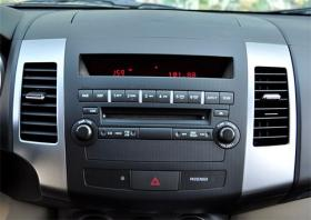 autoradio gps bluetooth peugeot 4007 camera de recul. Black Bedroom Furniture Sets. Home Design Ideas