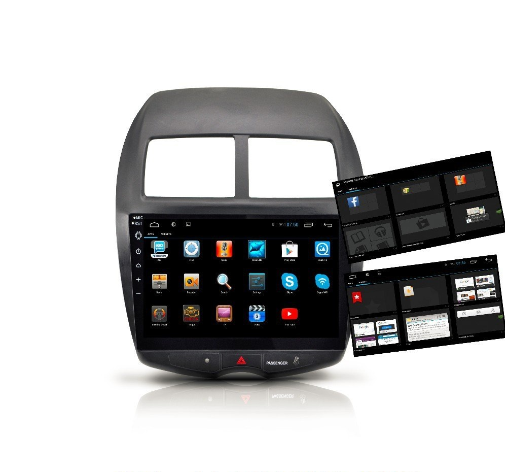Autoradio gps bluetooth peugeot 4008 android camera de recul commande au volant ipod tv dvbt 3g 4g pas cher wifi poste usb sd tnt double 2 din canbus iphone samsung www gps navigat