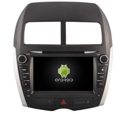 AUTORADIO ANDROÏD GPS BLUETOOTH PEUGEOT 4008 + CAMERA DE RECUL